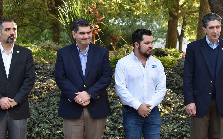 Directiva Tec de Monterrey